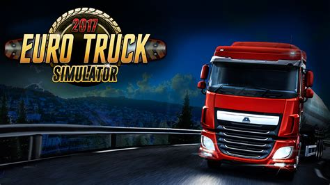 Euro Truck Pc Game Download For Windows 10 - GeloManias