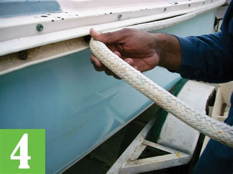 Rub(rail) Your Boat the Right Way - Boating World