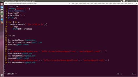 Python check for valid email address? - ExceptionsHub