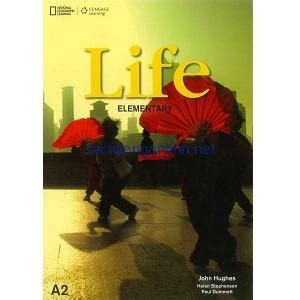 Life Elementary A2 Student Book - Resources for teaching