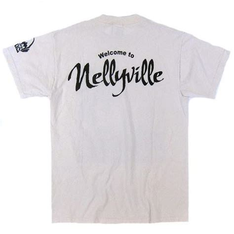 Vintage Nelly Nellyville T-shirt – For All To Envy