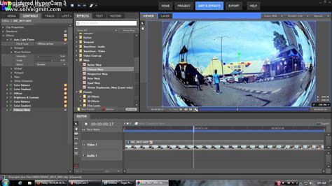 HITfilm Ultimate 2 PATCH for SONY VEGAS 12 SUITE with