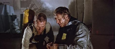 1974 – The Towering inferno – Academy Award Best Picture