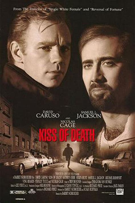 Kiss of Death movie review & film summary (1995) | Roger Ebert