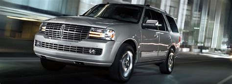 2010 Lincoln Navigator Review - Top Speed