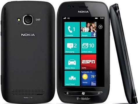 Nokia Lumia 710 PC Suite Free Download | Specifications