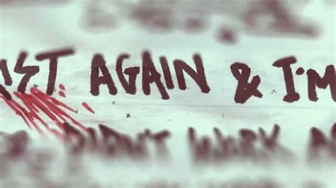 Hollywood Undead Bullet Lyric Video Official - YouTube