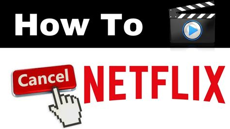 How To Cancel Netflix Account Subscription | Delete