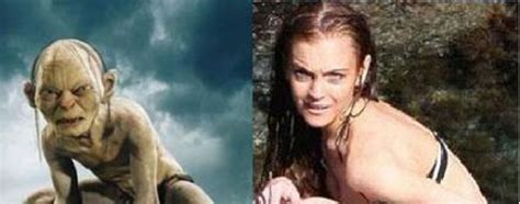 Lord of the Ring Actors Then and Now Pictures (10 pics