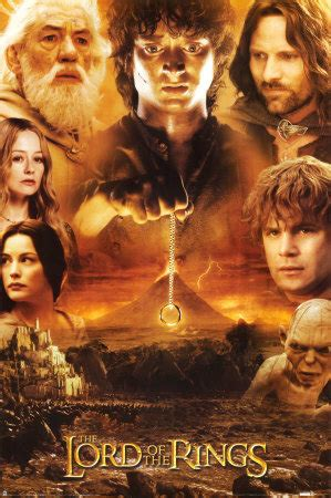 The Lord Of The Rings Trilogy (2003) Movie Trailer | Movie