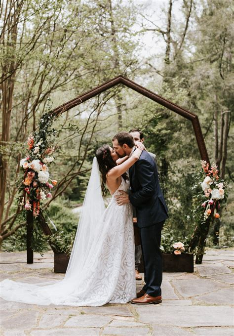 Kait and Brandon | JLM Couture