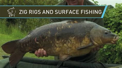 ZIG RIG and Surface Fishing with Kevin Nash and Alan Blair