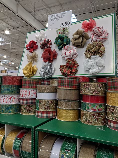 Costco Holiday Decorations and more! - Save Money in Winnipeg