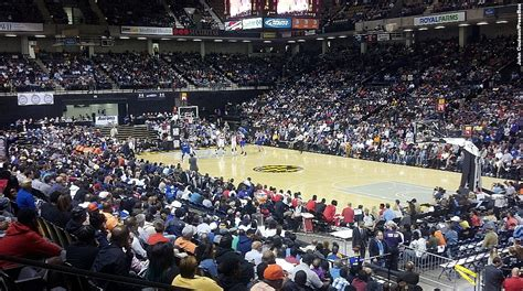 Baltimore Arena Will Get Taste Of Wizards' Excitement In