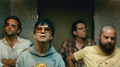 Ken Jeong in The Hangover Part 2: His Scene Stealing