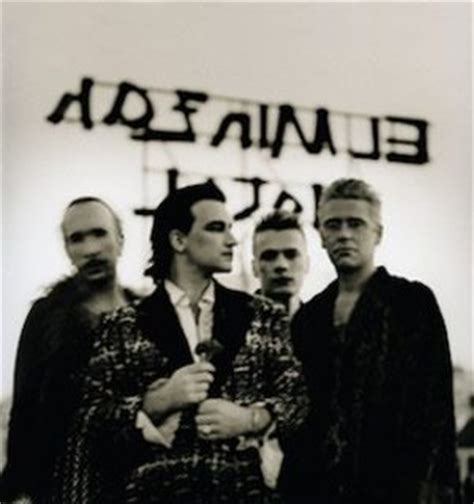U2: Achtung Baby - Behind The Albums | uDiscoverMusic