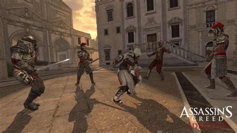 Assassin's Creed Identity to Launch on Android This Spring