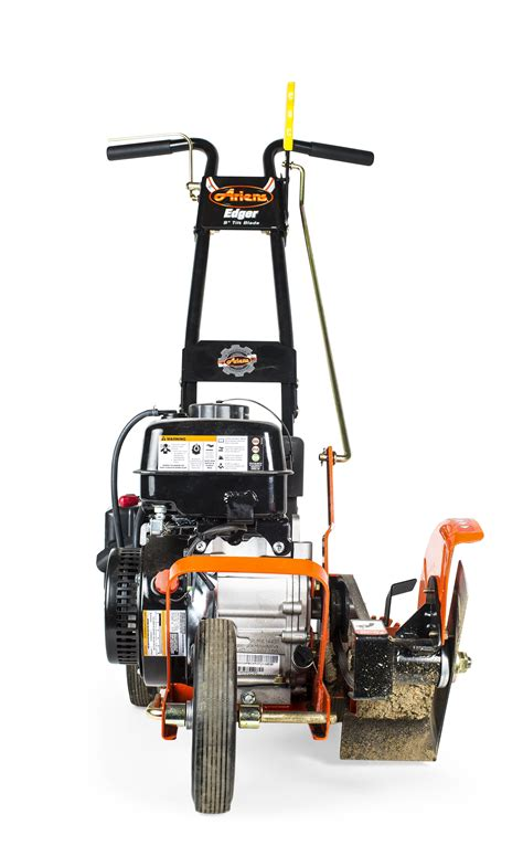 Tool Test: The 5 Best Edgers To Tame Your Lawn