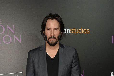Keanu Reeves breaks his silence on top secret Toy Story 4 role