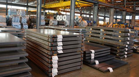 US DOC imposes 210% duties on CTL plates from China