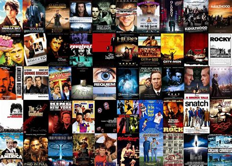 Hollywood Must-Watch list of All times - wizblog - Medium